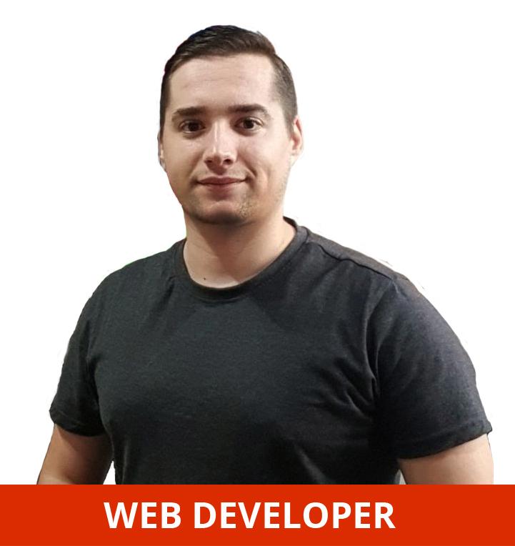 web developer slatina dinca liviu