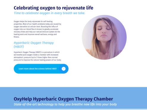 oxyhelp